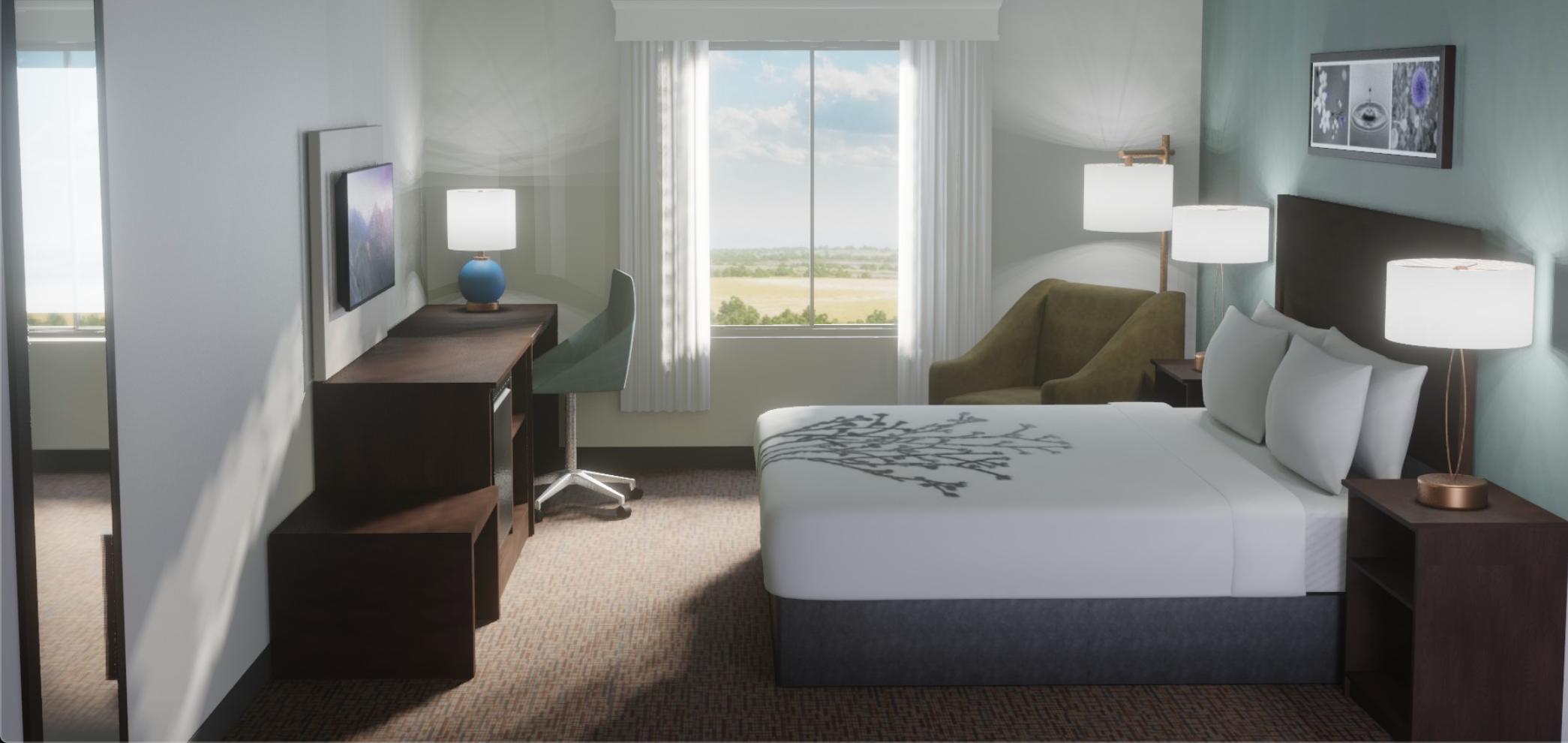 Sleep Inn 1